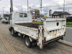 トラキャン自作用の小型トラック